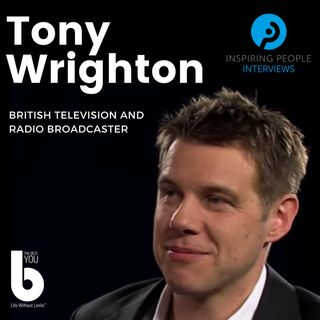 Episode #28: Tony Wrighton