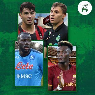 TGP - Il punto sulla Serie A