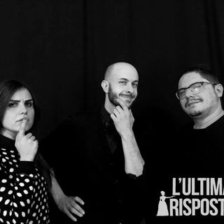 2x12 - L'ultima Risposta - Ritorna Carlo Monti per  Filosofarti 2017