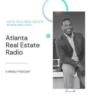 Rod Mullice on Real Estate Radio 4.23.2020