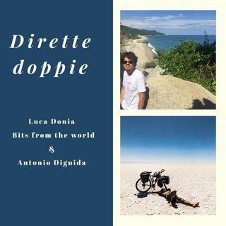 Diretta con Antonio Diguida