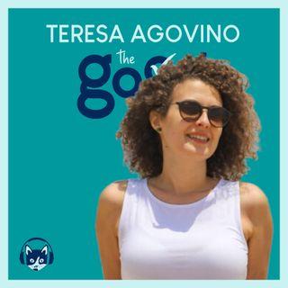 45. The Good List: Teresa Agovino - 5 buone azioni per salvare il pianeta che tutti possiamo fare