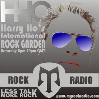 Harry Ho