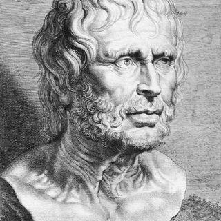 #11 - Seneca (Lettere A Lucilio) - Lettera 106 - La Natura Del Bene