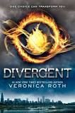 Episode 88 - Divergent by Veronica Roth