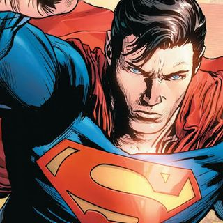 POSTCast - Precisamos De Um Game Do Superman