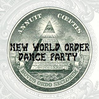 New World Order Dance Party 2020 Ep 1