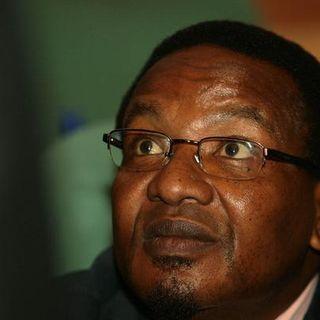 Vusi Pikoli joins the Global Initiative
