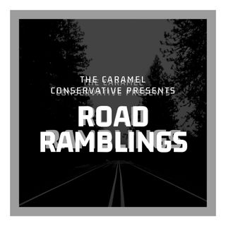 Road Ramblings: The Reboot
