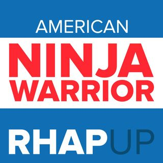 American Ninja Warrior 2016 | Episode 9 Oklahoma City Finals Podcast