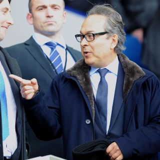 Bramley Moore / Moshiri / Usmanov  / The Future