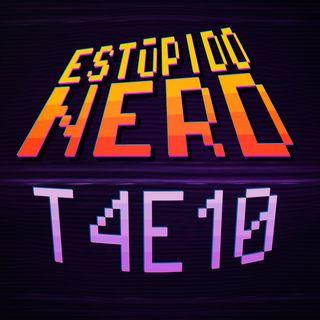 T4E10- Love, Death and Tropos.