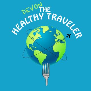 DHT 019 - Traveling Health Hacks