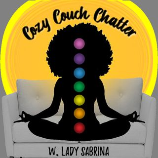 NEKEDIE TV PRESENTS COZY COUCH CHATTER HOSTED BY LADY SABRINA