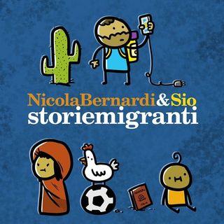 S di Storiemigranti