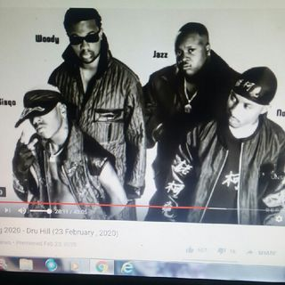 Dru Hill Unsung/ Commentary!!!!