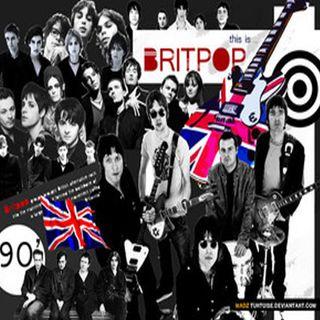 Downtown BritPop show!
