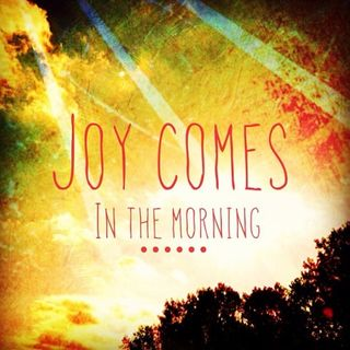 Joy Is Coming - Morning Manna #2578