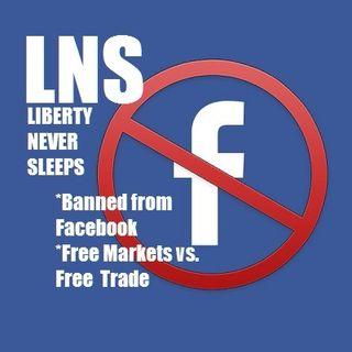 Liberty Never Sleeps 07/01/16 Show