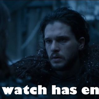 Game of Thrones Season 8 reaction