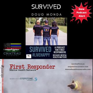 First Responders: Survived