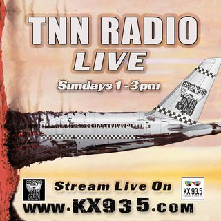 TNN RADIO   December 13, 2020 show with Slaves to Humanity & Civic in the Sun