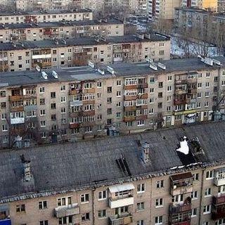 Krusciovke, le case simbolo