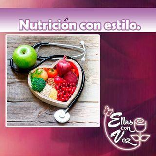 Nutrición con estilo