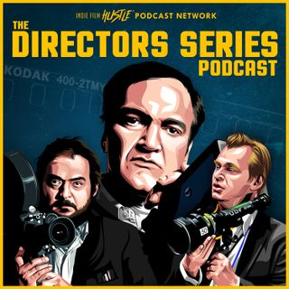 The Directors Series with Cameron Beyl: A Film History Podcast