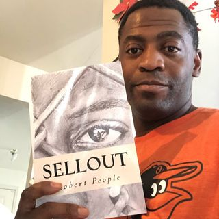 """Podcast: My Latest Book, """"Sellout"""""""