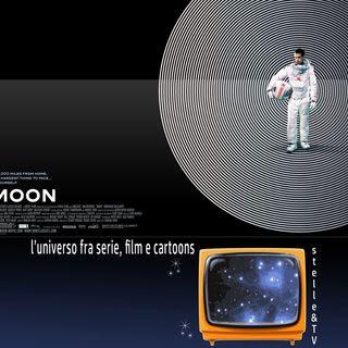 #32 Stelle&TV: essere da soli sulla Luna & Moon
