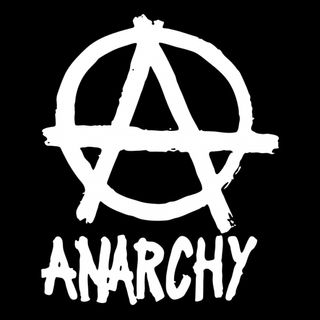 Anarchy in the 21st Century