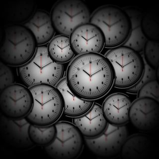 Cosmic Queries – Timekeeping