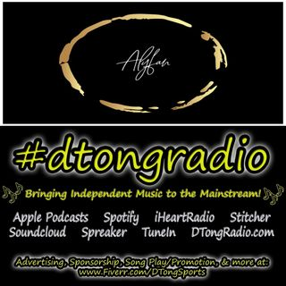 Top Indie Music Artists on #dtongradio - Powered by Alyfan.com