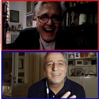 511 - Dopocena con... Luca Dal Fabbro e Pasquale Anselmo - 17.12.2020