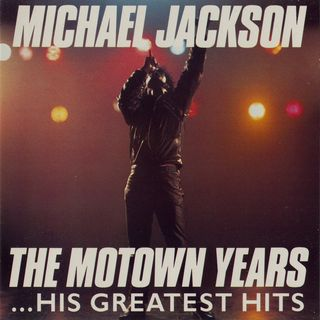 Especial MICHAEL JACKSON THE MOTOWN YEARS HIS GREATEST HITS 2019 Classicos do Rock Podcast #MichaelJackson #starwars #yoda #twd #r2d2 #c3po