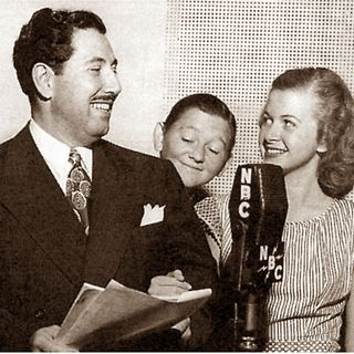 Classic Radio Theater for December 11, 2018 Hour 2 - Leroy's afraid of a Bully