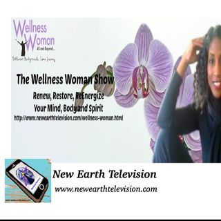 Wellness Woman 40 and Beyond- Getting Well through On-Line Programs