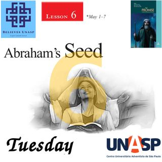 1005 - Sabbath School - 4.May Tue