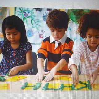 Creating Preschool Classroom