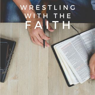 The WWTF Podcast Episode 1: Jesus Wants Us To Wrestle?