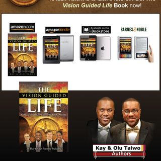 How Vision is Obtained (Kay and Olu Taiwo) Part Two