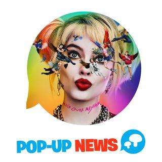 Birds Of Prey: Il Nuovo Trailer! - POP-UP NEWS