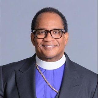 Bishop Patrick L Wooden Upper Room COGIC