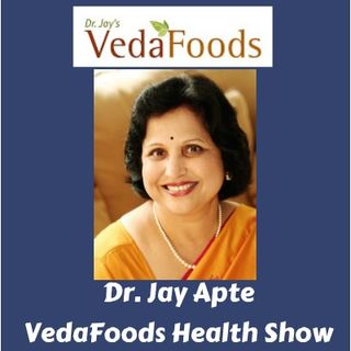 All About Whole Grains with Dr. Jay Apte