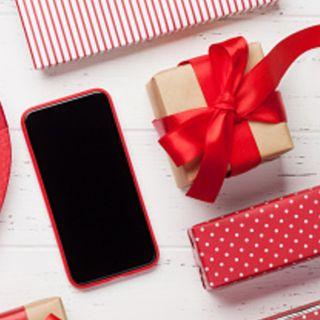 90% de Smartphones regalados son iPhones¡¡