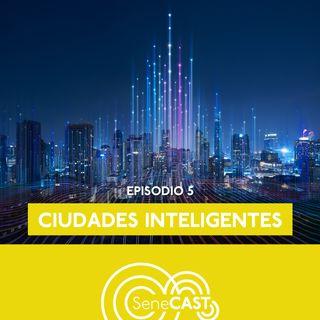 Ciudades inteligentes  - Entrevista a Nicanor Quijano