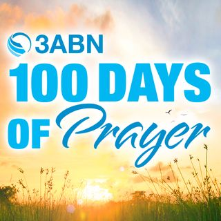 100 Days of Prayer - Attitude [068]