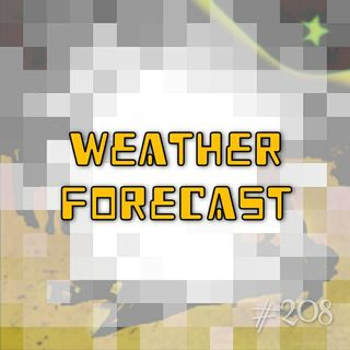 Weather forecast (#208)