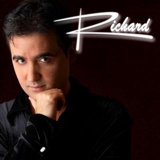 Richard La Canción Ligera en Getafe